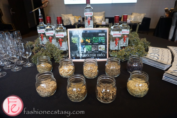 Ginapalooza Toronto gin event