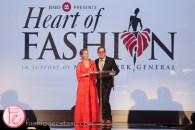 heart of fashion north york general hospital foundation