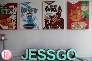 artist jessgo paintings