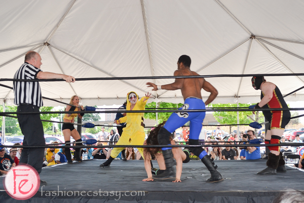 anime wrestling pikachu anime north 2016