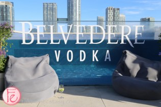 Belvedere Vodka - Relearn Natural #KnowTheDifference