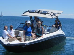Discover Boating Canada and Boating Ontario