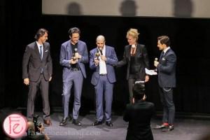 italian contemporary film festival