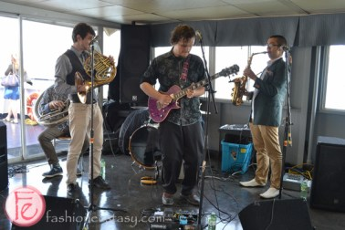 mariposa cruises 2016 launch party