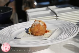 risotto ball moonlight gala