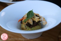 Chinese beef and turnip stroganoff by Encore