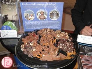 Régine Fine Chocolates