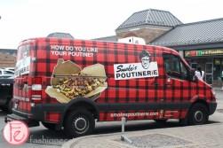 Smoke's Poutinerie food truck