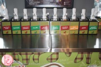 Smoke's Burritorie sauces