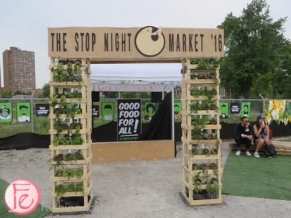 the stop night market 2016