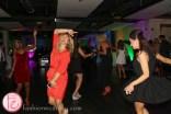 Jessica Garlicky argyle affair gala