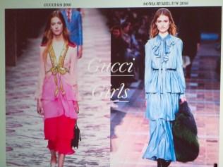 Gucci inspiration