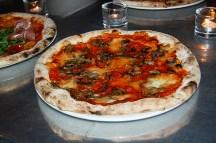 Lambretta toronto italian pizza