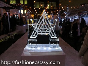 CÎROC Vodka Winter Wonderland x The Addison's Residence Bavkyard Anniversary