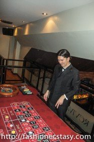 The Secret Sessions: Casablanca at revival bar toronto