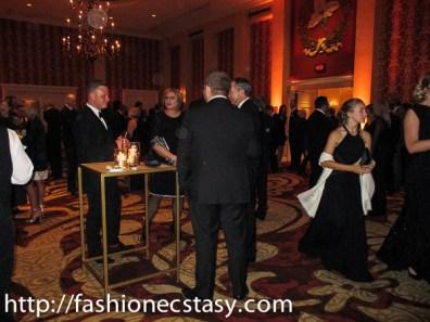 The Organ Project Gala 2017 fairmont royal york hotel toronto