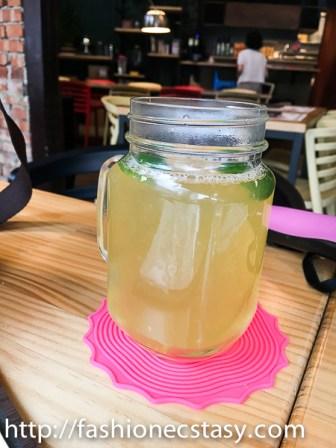食采集思有機金桔檸檬