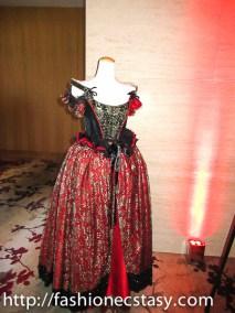Opera Atelier Versailles Gala 2017