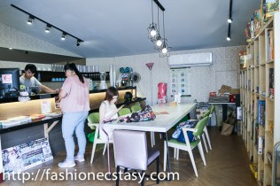 Lazyday Table Dining Restaurant 台南懶日子桌遊餐廳