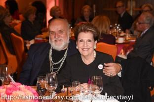 Salah Bachir & Catherine Nugent
