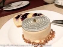 """晴耕雨讀 (""""Qing Gung Yu Du"""" dessert)"""