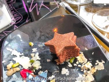 台北W Hotel 下午茶