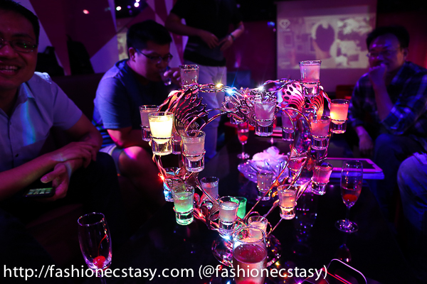 Shotia Shots & Champagne Taipei- Heart Shot: s時尚高潮殘編死亡趴Fashion Ecstasy Death Day Bash 2018 #FEDeathDayBash2018