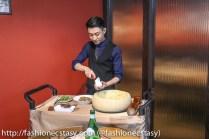 艾西亞歌乳酪牛肝菌燉飯 Trattoria di primo Risotto alla Asiago con Porcini