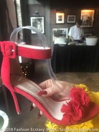 Roxy Earle X LE CHÂTEAU shoes