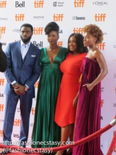 The Weekend film – TIFF 2018 Film Premiere _