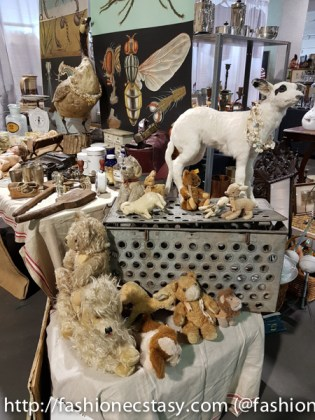 Toronto Antique & Vintage Market 2018