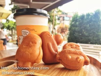 Cama Cafe 咖啡點心