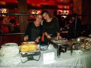 Culinary Studio L'Altra Italia & ICFF Little Italy Film Screening Reception