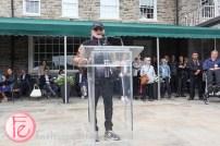 Norman Jewison CFC BBQ TIFF 2018