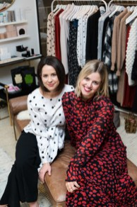 Trouvaille Holiday Pop-up Shop