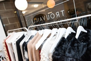 Trouvaille's Holiday Pop-up Shop
