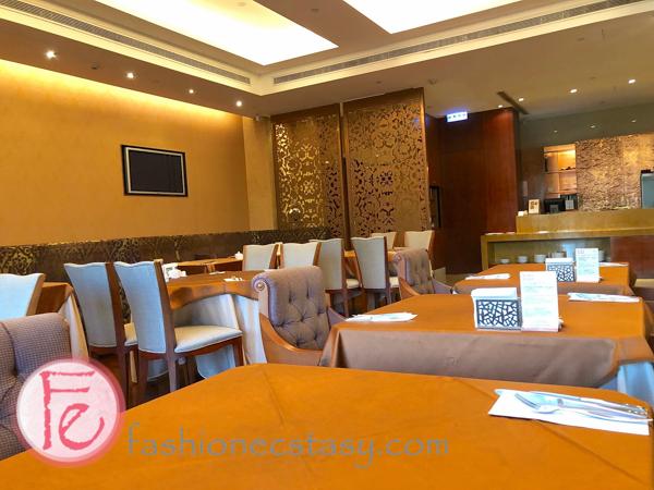 銀柏廳神旺商務酒店 San Want Hotel Taipei Residences restaurant/ dining lounge