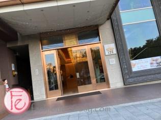 神旺商務酒店 San Want Hotel Taipei Residences