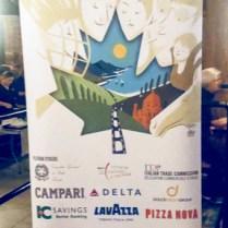 ICFF L'Altra Italia monthly Italian film screening