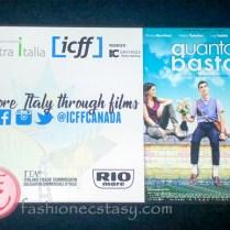 ICFF L'Altra Italia Quanto Basta film screening