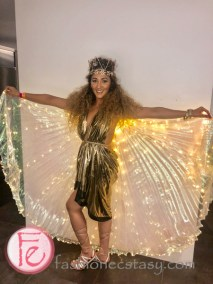 TIFF Boombox 2018 fundraising event in support of Share Her Journey