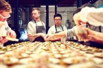 Chefs for Change 2016 (Liam Mogan)