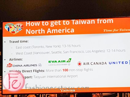 How to get to Taiwan