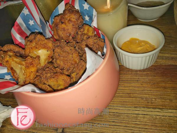 爛醉咖啡 「美式檸檬風味吮指炸雞」Drunk Cafe Taipei fried chicken($250)