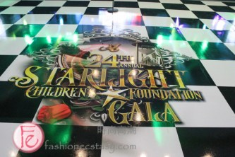 Starlight Children's Foundation Gala 2019