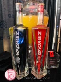 Zirkova Vodka at RCShow19 Restaurant Canada Show 2019