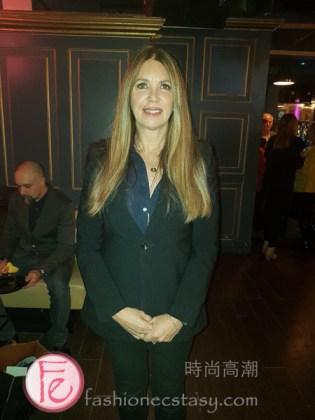 L'altra Italia ICFF Nome di Donna - Female Power through Film