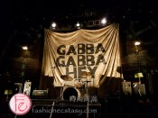 """""""Gabba Gabba Hey"""" at Four Chords and a Gun - play about the Ramones Toronto"""