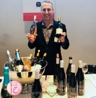 Daniel Speck at Taste Ontario Toronto 2019
