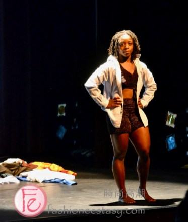 Alleyne Dance at Dance Immersion - Doing Our Thing 3rd edition